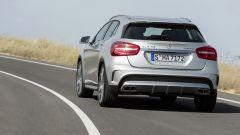 Mercedes GLA 45 AMG - Immagine: 6