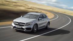 Mercedes GLA 45 AMG - Immagine: 5