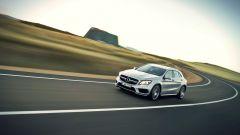 Mercedes GLA 45 AMG - Immagine: 1