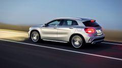 Mercedes GLA 45 AMG - Immagine: 8