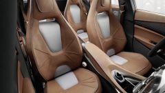 Mercedes GLA Concept, nuove foto e video - Immagine: 37