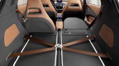 Mercedes GLA Concept, nuove foto e video - Immagine: 38