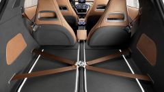 Mercedes GLA Concept, nuove foto e video - Immagine: 39