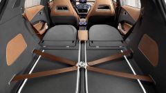 Mercedes GLA Concept, nuove foto e video - Immagine: 40