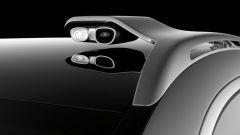 Mercedes GLA Concept, nuove foto e video - Immagine: 31