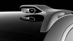 Mercedes GLA Concept, nuove foto e video - Immagine: 32