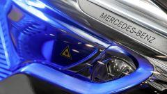 Mercedes GLA Concept, nuove foto e video - Immagine: 4