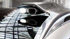 Mercedes GLA Concept, nuove foto e video - Immagine: 33