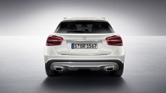 Mercedes GLA Edition 1 - Immagine: 5