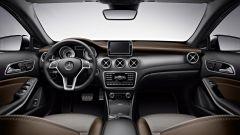 Mercedes GLA Edition 1 - Immagine: 9