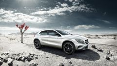Mercedes GLA Edition 1 - Immagine: 2