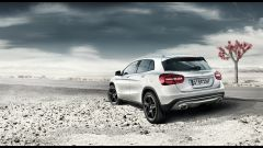 Mercedes GLA Edition 1 - Immagine: 1