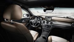 Mercedes GLA Edition 1 - Immagine: 8