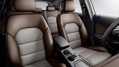 Mercedes GLA Edition 1 - Immagine: 10