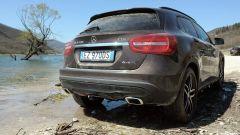 Mercedes GLA Enduro - Immagine: 34