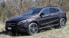 Mercedes GLA Enduro - Immagine: 33