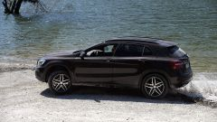 Mercedes GLA Enduro - Immagine: 32