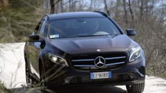 Mercedes GLA Enduro - Immagine: 29