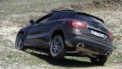 Mercedes GLA Enduro - Immagine: 3