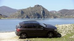 Mercedes GLA Enduro - Immagine: 4