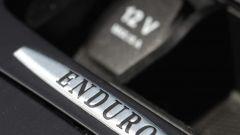 Mercedes GLA Enduro - Immagine: 41
