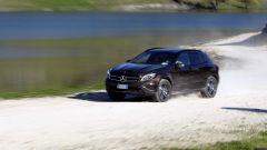 Mercedes GLA Enduro - Immagine: 24