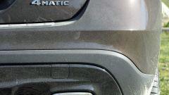 Mercedes GLA Enduro - Immagine: 27