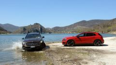 Mercedes GLA Enduro - Immagine: 26