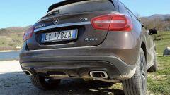 Mercedes GLA Enduro - Immagine: 35