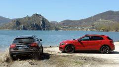 Mercedes GLA Enduro - Immagine: 7