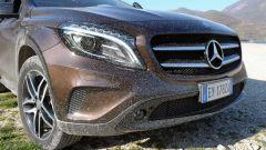 Mercedes GLA Enduro - Immagine: 36