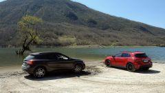 Mercedes GLA Enduro - Immagine: 8