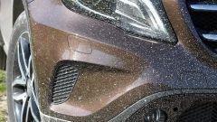 Mercedes GLA Enduro - Immagine: 37