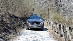 Mercedes GLA Enduro - Immagine: 12