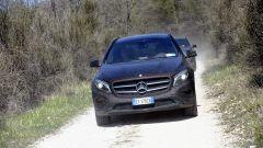 Mercedes GLA Enduro - Immagine: 11