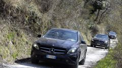 Mercedes GLA Enduro - Immagine: 14