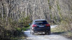 Mercedes GLA Enduro - Immagine: 15