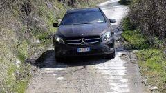 Mercedes GLA Enduro - Immagine: 20