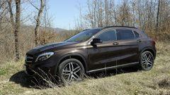 Mercedes GLA Enduro - Immagine: 23