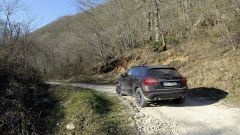 Mercedes GLA Enduro - Immagine: 21