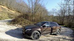 Mercedes GLA Enduro - Immagine: 16