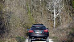 Mercedes GLA Enduro - Immagine: 19