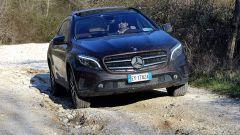 Mercedes GLA Enduro - Immagine: 18