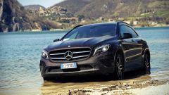 Mercedes GLA Enduro - Immagine: 1