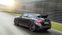 Mercedes GLA 2017: la prova del restyling - Immagine: 6
