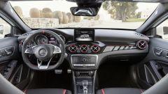 Mercedes GLA 2017: la prova del restyling - Immagine: 7