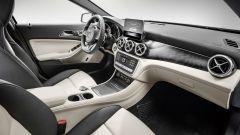 Mercedes GLA 2017: la prova del restyling - Immagine: 12