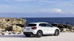 Mercedes GLA 2017: la prova del restyling - Immagine: 19