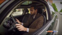 Mercedes GLA vs BMW X1 vs Mini Countryman - Immagine: 8