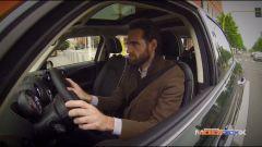 Mercedes GLA vs BMW X1 vs Mini Countryman - Immagine: 8